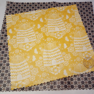 Beeswax Food Wraps Hive Lunch Pack