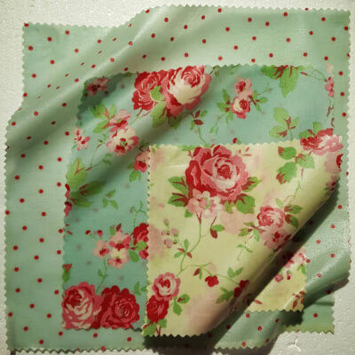 Sale - Beeswax Food Wraps Rose Variety Pack