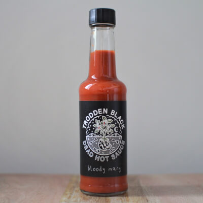 Bloody Mary Hot Sauce - Hot