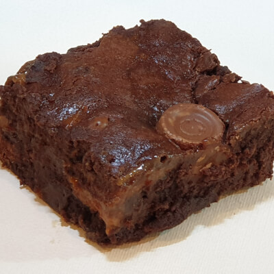 Rolo Brownie