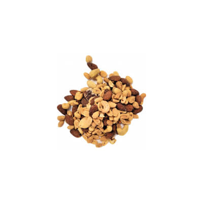 Roasted And Salted Nut Mix