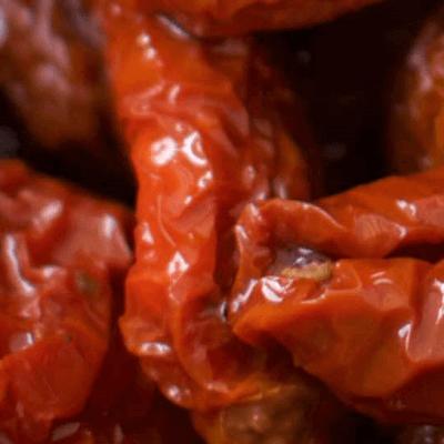 Sun-Dried Tomato