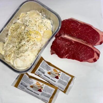 Steak Dinner Deal
