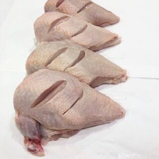 Chicken Breast On The Bone
