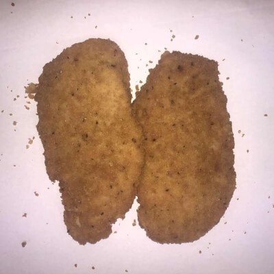 Southern Fried Chicken Maryland