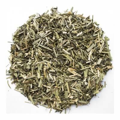 Green Earl Grey With Lemongrass