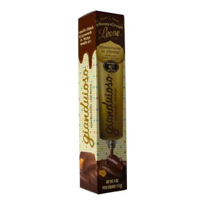 Hazelnut Chocolate Cream Tube