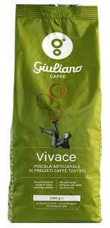 Vivace Coffee Beans From Giuliano Caffe'