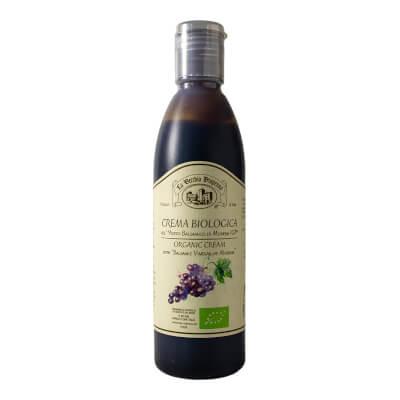 Organic Balsamic Vinegar Glaze 250 Ml