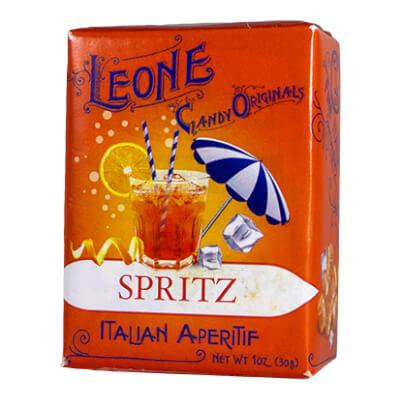Leone Sugar Candies Spritz