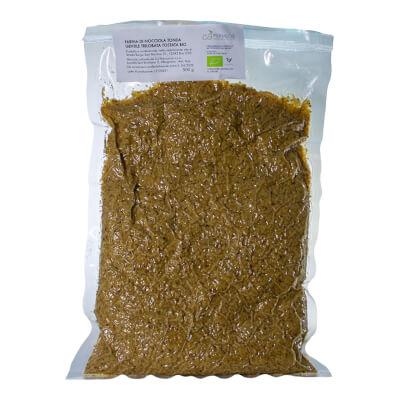 Organic Hazelnut Flour