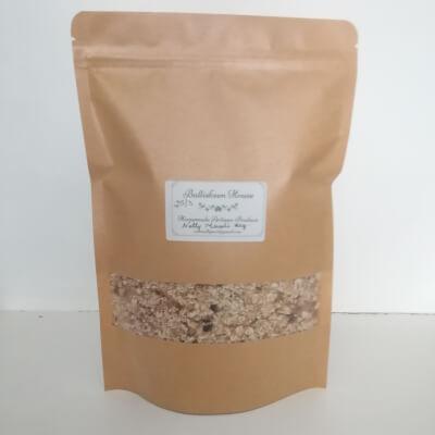 Toasted Museli - Nuts /Seeds