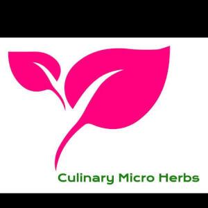 Culinary Micro Herbs