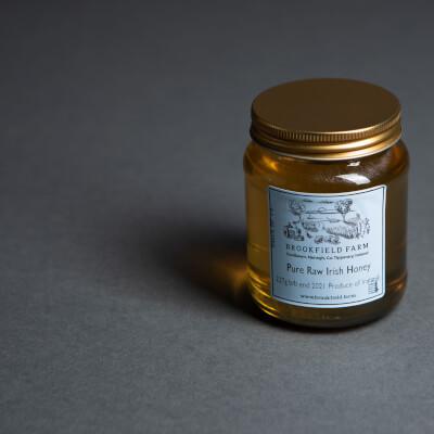 Raw Honey 2 Pack