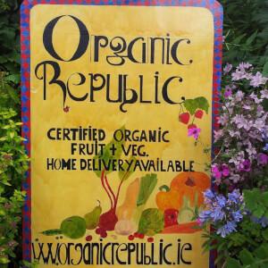 Organic Republic