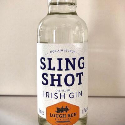 Sling Shot Gin Mini 5Cl