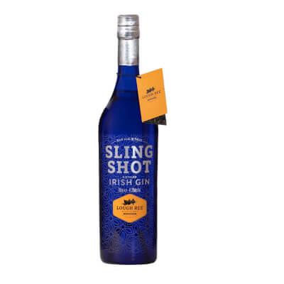 Sling Shot Distilled Irish Gin