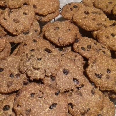 Superfood Biscuit