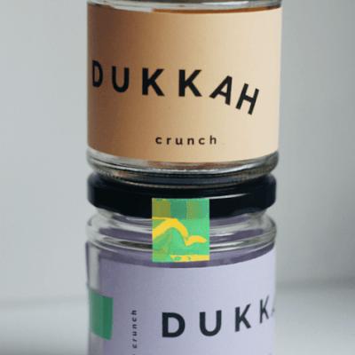 New Larger Dukkah!
