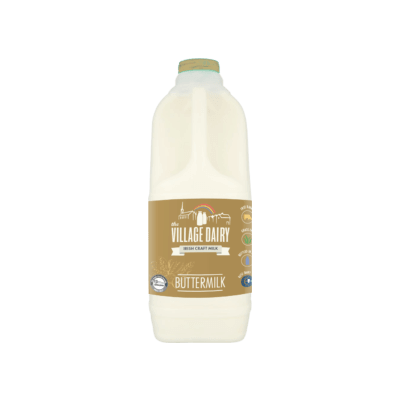 2 Litre Village Dairy Buttermilk