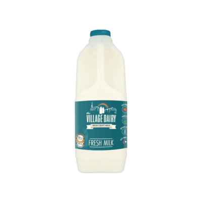 2 Litre Village Dairy Fresh Milk