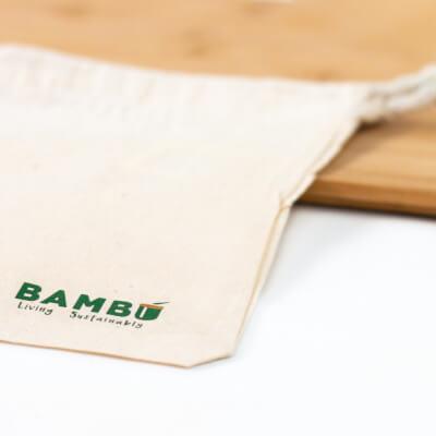 Bambú Medium Refill Bag