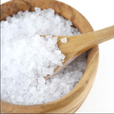 Sea Salt -Coarse