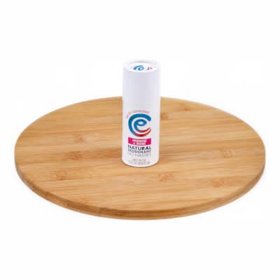 Earth Conscious Jasmine And Rose Deodorant Stick