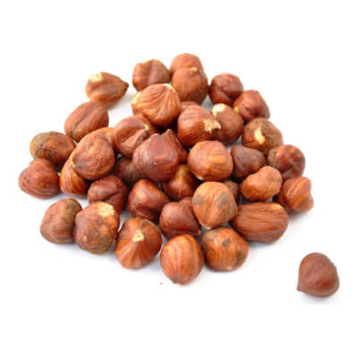 Organic Hazlenut