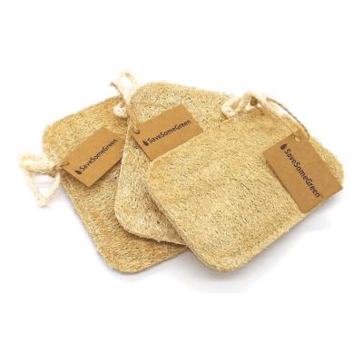 Multipurpose Loofah Scrubby