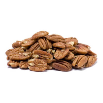 Pecans Nuts Halves