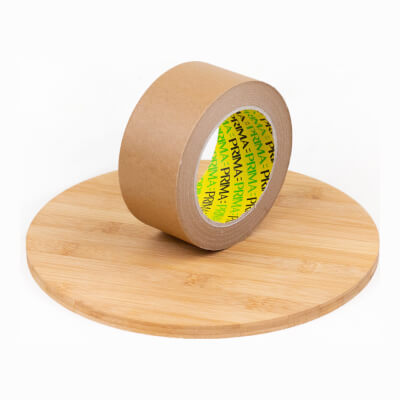 "50""  Paper Packing Tape"