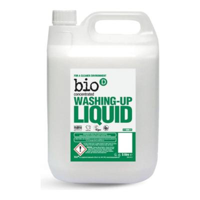 Washing Up Liquid -Biod