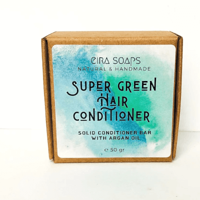 Eira Supergreen Conditioner Bar