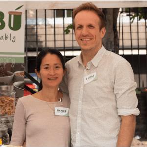 Bambú (Living Sustainably)