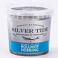 ROLLMOP HERRINGS