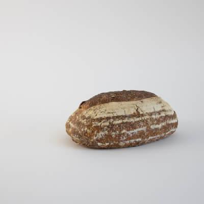 Three Seed Sourdough