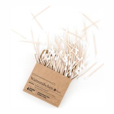 Organic Bamboo Cotton Buds
