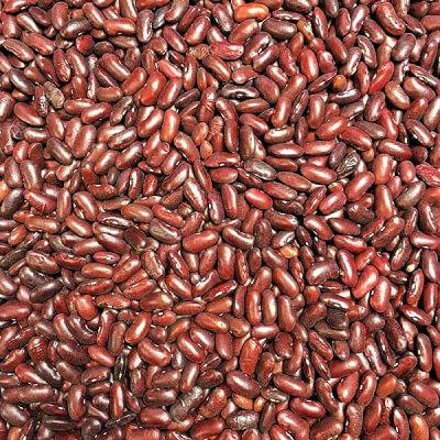 Organic Red Kidney Beans 100G