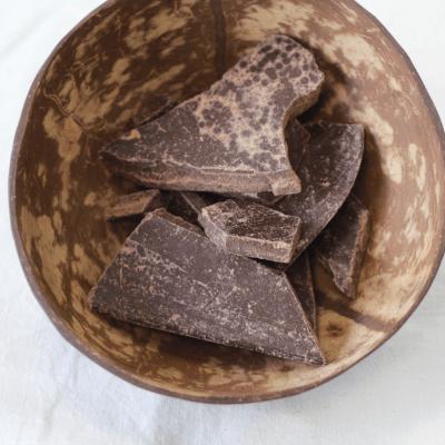 Exploding Tree 75% Dark Chocolate 100G