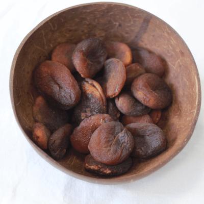 Organic Whole Dried Apricots 250G
