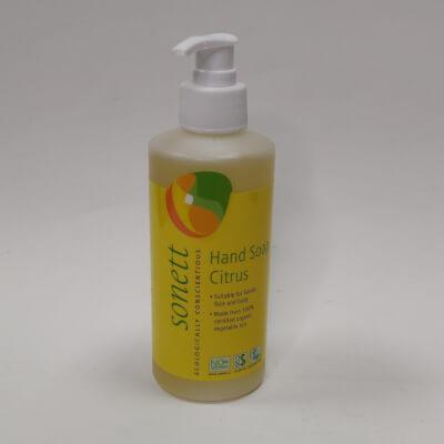 Sonett Citrus Hand Soap