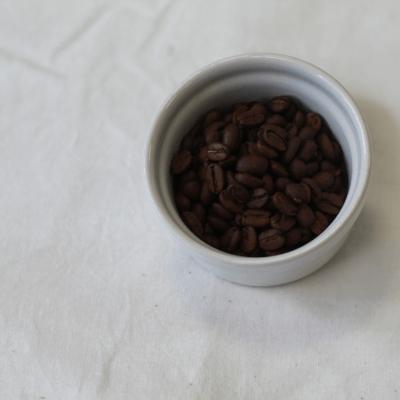 Organic Fair-Trade Coffee Beans 200G