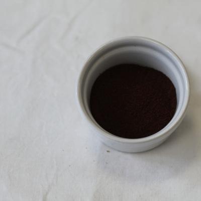 Organic Fair-Trade Ground Coffee Beans 200G
