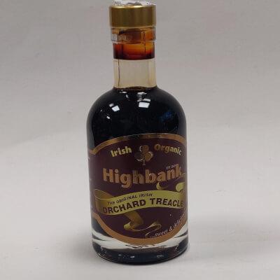 Highbanks Organic Treacle