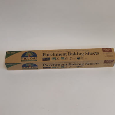 If You Care Parchment Paper Sheets