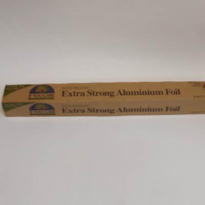 If You Care Extra Strong Aluminium Foil