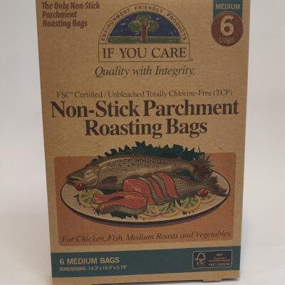 If You Care Non Stick Roasting Bags Medium