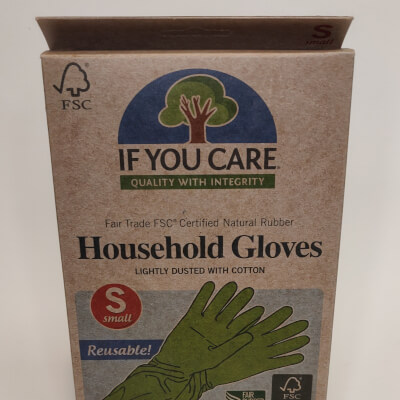 If You Care Household Gloves Small