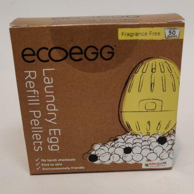 Ecoegg Laundry Egg Refill Pellets